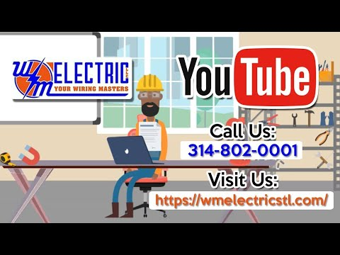 Electrical Contractor Webster Groves
