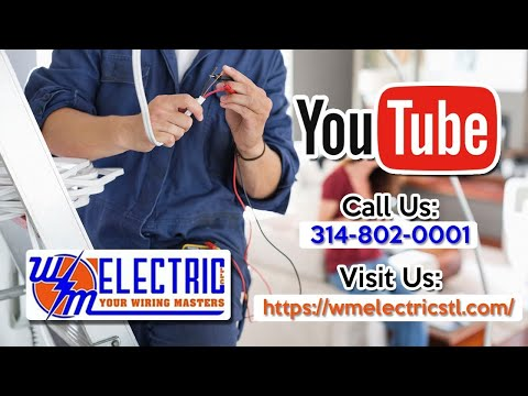 Electrical Service Kirkwood MO